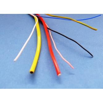 PTFE INSULATED EQUIPMENT WIRE image 1