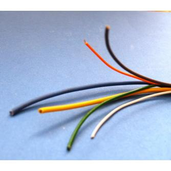 PVC  INSULATED EQUIPMENT WIRE DEF 61-12 PT 6 image 1