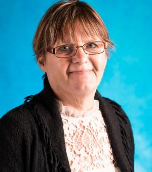 Sue Faull