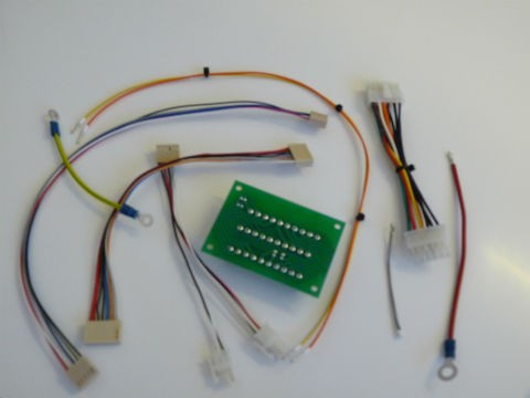 NEW Cable and wire assembly service image 1